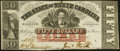 Obsoletes By State:North Carolina, Raleigh, NC- State of North Carolina $50 Jan. 1, 1863 Cr. 118 Crisp Uncirculated.. ...