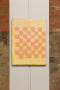 Fine Art - Painting, American, Ludwig Schwarz. Untitled (19719), 2019. Oil on canvas. 12 x 9 inches (30.5 x 22.9 cm). Courtesy of the artist and Cond...