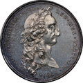 Mexico, Mexico: Charles IV silver Proclamation Medal 1789 MS62 NGC,...