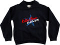 Music Memorabilia:Memorabilia, Rolling Stones 1976 Rare Band-Only European Tour Sweater...