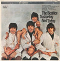 Music Memorabilia:Recordings, The Beatles Yesterday and Today Butcher Cover Stereo Vinyl LP (Capitol, ST 2553, 1966). ...
