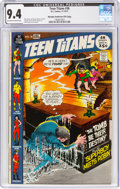 Bronze Age (1970-1979):Superhero, Teen Titans #36 Murphy Anderson File Copy (DC, 1971) CGC NM 9.4 Off-white to white pages....