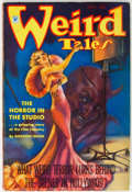 Pulps:Horror, Weird Tales - June 1935 (Popular Fiction) Condition: FN....
