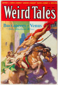 Pulps:Horror, Weird Tales - January 1933 (Popular Fiction) Condition: FN....