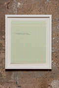 Fine Art - Work on Paper, Gregory Ruppe. Game Theory, 2019. Text on paper. 9 x 11 inches (22.9 x 27.9 cm). Courtesy of the artist.. Retail V...
