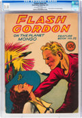 Golden Age (1938-1955):Miscellaneous, Feature Books #25 (David McKay Publications, 1941) CGC GD 2.0 Off-white to white pages....