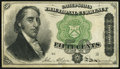 Fractional Currency:Fourth Issue, Fr. 1379 50¢ Fourth Issue Dexter Extremely Fine-About New...