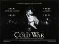 """Movie Posters:Foreign, Cold War (Curzon, 2018). Rolled, Fine/Very Fine. British Quad (30"""" X 40""""). Foreign.. ..."""