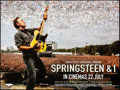 "Movie Posters:Documentary, Springsteen & I (Ridley Scott Associates, 2013). Rolled, Fine/Very Fine. British Quad (30"" X 40"") DS Advance, Jo Lopez Photo..."