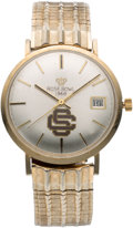 Football Collectibles:Others, 1968 USC Trojans Rose Bowl Presentational Watch....