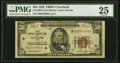 Fr. 1880-D $50 1929 Federal Reserve Bank Note. PMG Very Fine 25