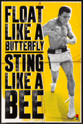 "Movie Posters:Sports, Muhammad Ali (Pyramid Posters, c. 2000s). Rolled, Very Fine+. Personality Poster (24"" X 36""). Sports.. ..."