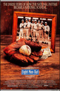 """Movie Posters:Sports, Eight Men Out (Orion, 1988). Rolled, Very Fine. One Sheet (27"""" X 41"""") SS. Sports.. ..."""
