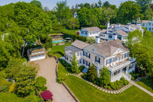 Featured item image of Southport, CT Estate... (Total: 0 )
