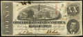 Confederate Notes:1863 Issues, SF58/426 $20 1863 Fine.. ...