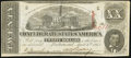 Confederate Notes:1863 Issues, T58 $20 1863 PF-12 Cr. 421 Fine.. ...