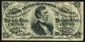 Fractional Currency:Third Issue, Fr. 1294 25¢ Third Issue Very Fine.. ...