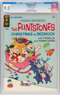 Silver Age (1956-1969):Cartoon Character, Flintstones #31 File Copy (Gold Key, 1965) CGC NM- 9.2 Off-white pages....