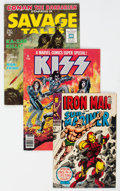 Silver Age (1956-1969):Miscellaneous, Silver Age Miscellaneous Comics Group of 11 (Various Publishers, 1960s-70s).... (Total: 11 Comic Books)