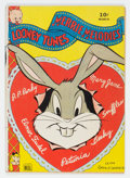 Golden Age (1938-1955):Funny Animal, Looney Tunes and Merrie Melodies Comics #29 (Dell, 1944) Condition: FN/VF....
