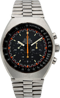 Omega, Speedmaster Professional Mark II Chronograph