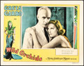 "Movie Posters:Romance, Wild Orchids (MGM, 1929). Very Fine-. Lobby Card (11"" X 14""). Romance.. ..."
