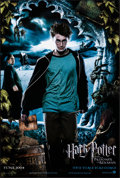 """Movie Posters:Fantasy, Harry Potter and the Prisoner of Azkaban (Warner Brothers, 2004). Rolled, Very Fine/Near Mint. Posters (4) (24"""" X 36"""") SS Ad... (Total: 4 Items)"""