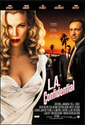 "Movie Posters:Crime, L.A. Confidential (Warner Brothers, 1997). Rolled, Very Fine. International One Sheet (27"" X 40"") SS. Crime.. ..."