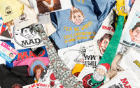 MAD Related Clothing Group (Various Publishers)