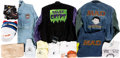 Memorabilia:MAD, MAD Related Clothing Group (Various Publishers).... (Total: 22 Items)