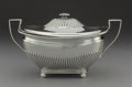 Silver & Vertu:Hollowware, A Gorham Mfg. Co. Special Order Silver Two-Handled Covered Tureen, Providence, Rhode Island, circa 1920. Marks: (lion-anchor...