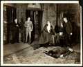 """Movie Posters:Horror, Dracula (1928). Fine/Very Fine. Oversize Theater Photo (11"""" X 14"""").. ..."""