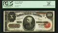 Fr. 371 $10 1891 Treasury Note PCGS Apparent Very Fine 25