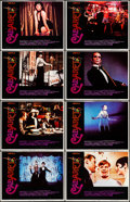 """Movie Posters:Musical, Cabaret (Allied Artists, 1972). Fine/Very Fine. Lobby Card Set of 8 (11"""" X 14""""). Musical.. ... (Total: 8 Items)"""