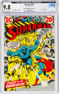 Bronze Age (1970-1979):Superhero, Superman #258 Murphy Anderson File Copy (DC, 1972) CGC NM/MT 9.8 Off-white to white pages....