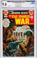 Bronze Age (1970-1979):War, Star Spangled War Stories #166 Murphy Anderson File Copy (DC, 1972) CGC NM+ 9.6 Off-white to white pages....