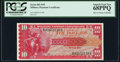 Military Payment Certificates:Series 661, Series 661 $10 PCGS Superb Gem New 68PPQ.. ...