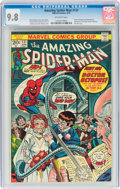 Bronze Age (1970-1979):Superhero, The Amazing Spider-Man #131 (Marvel, 1974) CGC NM/MT 9.8 Off-white pages....
