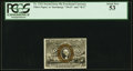 Fractional Currency:Second Issue, Fr. 1321 50¢ Second Issue PCGS About New 53.. ...
