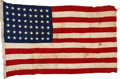 Military & Patriotic:WWII, USS Skipjack (SS-184) Ensign. . ...