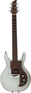 Musical Instruments:Electric Guitars, 1969 Ampeg Dan Armstrong Clear Solid Body Electric Guitar, Serial #A486D.. ...