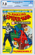 Bronze Age (1970-1979):Superhero, The Amazing Spider-Man #129 (Marvel, 1974) CGC FN/VF 7.0 Off-white to white pages....