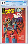 Bronze Age (1970-1979):Science Fiction, Star Trek #26 (Gold Key, 1974) CGC NM+ 9.6 Off-white to white pages....