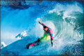 "Movie Posters:Sports, Winter Wave (Portal, 1997). Folded, Very Fine-. Poster (24"" X 36""). Sports.. ..."