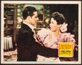"""Movie Posters:Comedy, Heaven Can Wait (20th Century Fox, 1943). Very Fine-. Lobby Card (11"""" X 14""""). Comedy.. ..."""