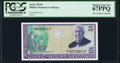 Military Payment Certificates:Series 701, Series 701 $5 Second Printing PCGS Superb Gem New 67PPQ.. ...