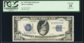 Error Notes:Inverted Reverses, Fr. 1702 $10 1934A Silver Certificate. PCGS Very Fine 25.. ...