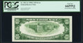 Fr. 2011-G $10 1950A Federal Reserve Note. PCGS Gem New 66PPQ