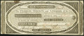 Obsoletes By State:New Hampshire, Concord, NH- Merrimack County Bank $1 Nov. 3, 1825 Fine-Very Fine.. ...