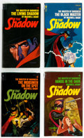 Books:Vintage Paperbacks, The Shadow Paperbacks Group of 22 (Pyramid, 1970s).... (Total: 22 Items)